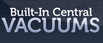 Built-In Central Vacuums logo